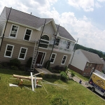 residential home construction allison park pa