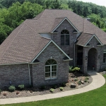 roofing style in township pa