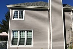 siding installation service in township pa