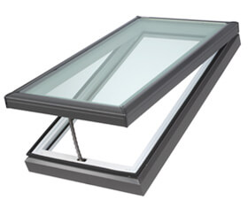 skylight window installation in hampton pa