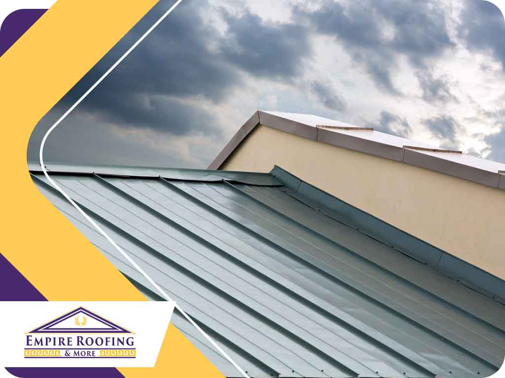 Roof Flashing Why Is It Important
