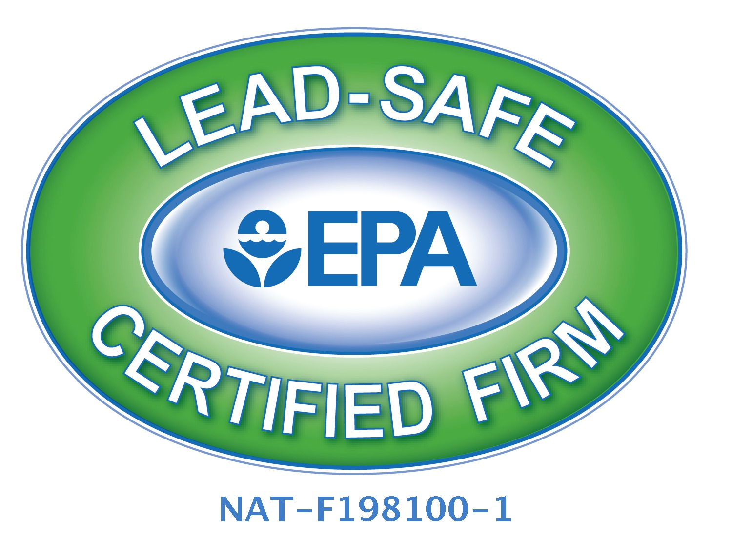EPA Lead Sake Certified Firm